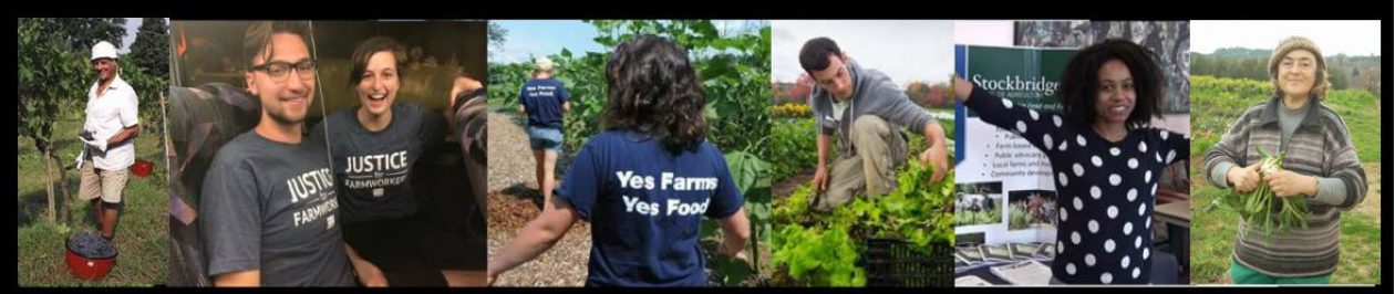 UMass Sustainable Food and Farming